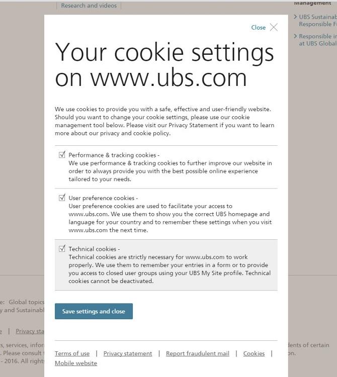 verwijderen tracking cookies